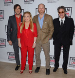 Jonathan Ames Photo - 16 July 2015 - Los Angeles California - Tim Sharp Jacki Weaver Jonathan Ames Richard Lewis STARZ and Film Independent present LACMA screening of the new comedy series Blunt Talk  held at The Bing Theater at LACMA Photo Credit Birdie ThompsonAdMedia