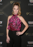 Tara Buck Photo - 01 March 2018 - Los Angeles California - Tara Buck Cadillac Celebrates The 90th Annual Academy Awards during Oscar Week 2018 held at Chateau Marmont Photo Credit F SadouAdMedia