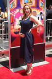 Annie Wersching Photo - 22 July 2018 - Hollywood California - Annie Wersching Teen Titans Go to the Movies held at the TCL Chinese Theatre Photo Credit Faye SadouAdMedia