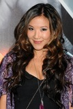 Ally Maki Photo - 8 September 2011 - Hollywood California - Ally Maki X-Men First Class Blu-RayDVD Release Party held at the Roosevelt Hotel Photo Credit Byron PurvisAdMedia