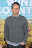 Seth Meyer Photo - Seth Meyers at the World Premiere of WINE COUNTRY at the Paris Theater in New York New York  USA 08 May 2019