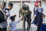 Afghanistan Evacuation Photo 3