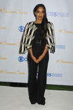 Azie Tesfai Photo - 18 May 2015 - West Hollywood California - Azie Tesfai 3rd Annual CBS Television Studios Rooftop Summer Soiree held at The London Hotel Photo Credit Byron PurvisAdMedia