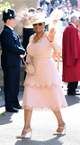 Oprah Winfrey Photo - 19 May 2018 - Oprah Winfrey Guests arrive at Windsor Castle for the wedding of Meghan Markle and Prince Harry Photo Credit ALPRAdMedia