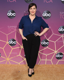 Allison Tolman Photo - 05 August 2019 - West Hollywood California - Allison Tolman ABCs TCA Summer Press Tour Carpet Event held at Soho House Photo Credit Billy BennightAdMedia