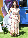 Angry Bird Photo - 10 August 2019 - Westwood California - Marla Sokoloff Sonys The Angry Birds Movie 2 Los Angeles Premiere held at Regency Village Theater Photo Credit Birdie ThompsonAdMedia