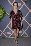 Amy Acker Photo - 25 September  2017 - West Hollywood California - Amy Acker 2017 Fox Fall Party Premiere held at Catch LA in West Hollywood Photo Credit Birdie ThompsonAdMedia