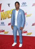 Algenis Perez Photo - 25 June 2018 - Hollywood California - Algenis Perez Soto Ant-Man and The Wasp Los Angeles Premiere held at theEl Capitan Theatre Photo Credit Birdie ThompsonAdMedia
