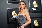 JoJo Photo - 26 January 2020 - Los Angeles California - JoJo 62nd Annual GRAMMY Awards held at Staples Center Photo Credit AdMedia