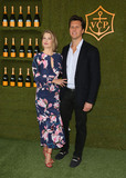 Ali Larter Photo - 14 October 2017 - Pacific Palisades California - Ali Larter Hayes MacArthur 8th Annual Veuve Clicquot Polo Classic held at at Will Rogers State Historic Park Photo Credit F SadouAdMedia