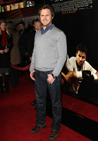 AJ Buckley Photo - 6 December 2010 - Hollywood CA - AJ Buckley The Fighter Los Angeles Premiere held At The Graumans Chinese Theatre Photo Kevan BrooksAdMedia