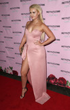 Ashlee Keating Photo - 17 August 2017 - Los Angeles California - Ashlee Keating PrettyLittleThing X Olivia Culpo Launch held at the Liaison Lounge Photo Credit F SadouAdMedia