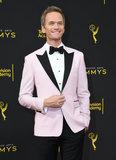 Neil Patrick Harris Photo - 15 September 2019 - Los Angeles California - Neil Patrick Harris 2019 Creative Arts Emmys Awards - Arrivals held at Microsoft Theater LA Live Photo Credit Birdie ThompsonAdMedia