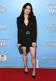 Ariel Winter Photo - 05 October 2019 - Beverly Hills California - Ariel Winter 9th Annual American Humane Hero Dog Awards held at Beverly Hilton Hotel Photo Credit Birdie ThompsonAdMedia