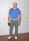 Jeff Nordling Photo - 31 August 2015 - Los Angeles California - Jeff Nordling 16th Annual Emmys Golf Classic hosted by The Television Academy Foundation held at The Wilshire Country Club Photo Credit Birdie ThompsonAdMedia
