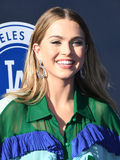 Ann Winters Photo - 11 June 2018 - Los Angeles California - Anne Winters 4th Annual Los Angeles Dodgers Foundation Blue Diamond Gala held at Dodger Stadium Photo Credit Birdie ThompsonAdMedia