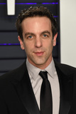 B J Novak Photo - 24 February 2019 - Los Angeles California - B J Novak 2019 Vanity Fair Oscar Party following the 91st Academy Awards held at the Wallis Annenberg Center for the Performing Arts Photo Credit Birdie ThompsonAdMedia