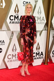Nicole Kidman Photo - 13 November 2019 - Nashville Tennessee - Nicole Kidman 53rd Annual CMA Awards Country Musics Biggest Night held at Music City Center Photo Credit Laura FarrAdMedia