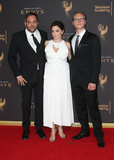Adam Schlesinger Photo - 09 September 2017 - Los Angeles California - Adam Schlesinger Rachel Bloom Jack Dolgen 2017 Creative Arts Emmy Awards - Day 1 held at Microsoft Theater Photo Credit F SadouAdMedia