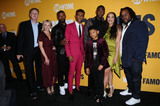 Jacob Ming-Trent Photo - 27 September  2017 - West Hollywood California - Michael Rapaport Kimberly Crossman Jamie Foxx Utkarsh Ambudkar Lonnie Chavis Jay Pharoah Cleopatra Coleman Jacob Ming-Trent World premiere of Showtimes White Famous held at The Jeremy in West Hollywood Photo Credit Birdie ThompsonAdMedia