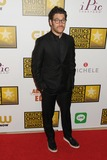 Adam Pally Photo - 19 June 2014 - Beverly Hills California - Adam Pally 4th Annual Critics Choice Television Awards - Arrivals held at The Beverly Hilton Hotel Photo Credit Byron PurvisAdMedia