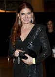 Debra Messing Photo - 06 January 2019 - Beverly Hills  California - Debra Messing 2019 HBO Golden Globe Awards After Party held at Circa 55 Restaurant in the Beverly Hilton Hotel Photo Credit Birdie ThompsonAdMedia