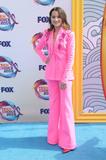 Annie LeBlanc Photo - 11 August 2019 - Hermosa Beach California - Annie LeBlanc FOXs Teen Choice Awards 2019 held at Hermosa Beach Pier Photo Credit PMAAdMedia