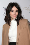 Abigail Spencer Photo - 23 February 2017 - West Hollywood California - Abigail Spencer Cadillac Celebrates the 89th Annual Academy Awards at Chateau Marmont Photo Credit AdMedia