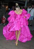 David Koch Photo - 26 September 2019 - New York New York - Sarah Jessica Parker New York City Ballet 2019 Fall Fashion Gala held at  David Koch Theatre at Lincoln Center Photo Credit AdMedia