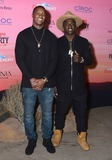 Antonio Brown Photo - 30 January 2015 - Scottsdale Arizona - Demaryius Thomas Antonio Brown ESPN The Party held at WestWorld of Scottsdale Photo Credit Keith SparbanieAdMedia