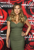 Alexa PenaVega Photo - 14 January 2017 - Los Angeles California - Alexa PenaVega Hallmark Winter TCA Event held at The Tournament House Photo Credit AdMedia