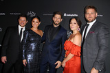 Nick Lachey Photo - 21 October 2017 - Los Angeles California - Nick Lachey Vanessa Lachey Lindsay Price Curtis Stone Adopt Togethers Annual Baby Ball Gala held at NeueHouse Hollywood in Los Angeles Photo Credit AdMedia