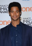 Alfred Enoch Photo - 09 December 2014 - Beverly Hills California - Alfred Enoch 46th Annual Image Awards nomination announcement and press conference held at The Paley Center for Media in Beverly Hills Ca Photo Credit Birdie ThompsonAdMedia