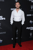 Artem Chigvintsev Photo - 22 November 2016 - Los Angeles California Artem Chigvintsev ABCs Dancing With The Stars Season 23 Finale held at The Grove Photo Credit Birdie ThompsonAdMedia