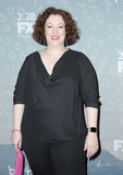 Rebecca Metz Photo - 26 February 2019 - Santa Monica California - Rebecca Metz Premiere Of FXs Better Things Season 3 held at The Eli and Edythe Broad Stage Photo Credit PMAAdMedia