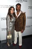 Salma Hayek Photo - 08 January 2020 - New York New York - Salma Hayek and Billy Porter at the National Board of Review Annual Awards Gala held at Cipriani 42nd Street Photo Credit LJ FotosAdMedia