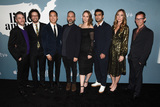 Alan Yang Photo - 23 January 2020 - West Hollywood California - Arthur Spector Joshua Bearman Alan Yang Lee Eisenberg Emily Gordon Kumail Nanjiani Sian Heder Joshua Davis Apple TV Little America Los Angeles Premiere held at the Pacific Design Center Photo Credit Billy BennightAdMedia