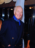 Sounds Photo - 05 February 2021 - Oscar-winning actor and Sound of Music star Christopher Plummer has died at age 91  File Photo TIFF 2007 Roy Thomson Hall Toronto Ontario Canada Photo Credit Brent PerniacAdMedia