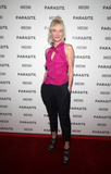 Ann Heche Photo - 2 October 2019 - Hollywood California - Anne Heche Neon Presents Los Angeles Premiere Of Parasite held at ArcLight Hollywood Photo Credit FSadouAdMedia