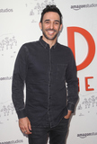 Amir Arison Photo - 11 July 2018 - Los Angeles California - Amir Arison Dont Worry He Wont Get Far On Foot Los Angeles Premiere held at The Arclight Hollywood Photo Credit F SadouAdMedia