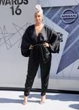 Alicia Keys Photo - 26 June 2016 - Los Angeles Alicia Keys Arrivals for the 2016 BET Awards held at the Microsoft Theater Photo Credit Birdie ThompsonAdMedia