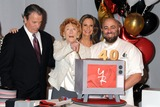 Jeanne Cooper Photo - 26 March 2013 - Los Angeles California - Eric Braeden Jeanne Cooper Jess Walton Duff Goldman The Young  The Restless 40th Anniversary Celebration held at CBS Television City Photo Credit Byron PurvisAdMedia