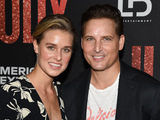Peter Facinelli Photo - 19 September 2019 - Beverly Hills California - Lily Anne Harrison Peter Facinelli Judy Los Angeles Premiere held at Samuel Goldwyn Theater Photo Credit Billy BennightAdMedia