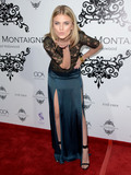 AnnaLynne McCord Photo - 19 February 2016 - West Hollywood California - Annalynne McCord Arrivals for the opening of Galerie Montaigne held at Galerie Montaigne Photo Credit Birdie ThompsonAdMedia