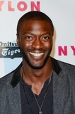 Aldis Hodge Photo - 14 May 2013 - Hollywood California - Aldis Hodge NYLON And Onitsuka Tiger Celebrate The Annual May Young Hollywood Issue at The Roosevelt Hotel Photo Credit Tonya WiseAdMedia