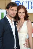 Torrance Coombs Photo - 29 July 2013 - Beverly Hills California - Torrance Coombs Alyssa Campanella CBS Showtime CW 2013 Summer Stars Party held at 9900 Wilshire Blvd Photo Credit Byron PurvisAdMedia