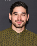 Alan Bersten Photo - 04 November 2019 - Los Angeles California - Alan Bersten Dancing With The Stars Season 28 Top Six Finalists event held at Dominque Ansel at The Grove Photo Credit Billy BennightAdMedia