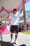 Austin Mahone Photo - 09 June 2018 - Las Vegas Nevada - Austin Mahone Austin Mahone performs at Flamingo GO Pool Photo Credit MJTAdMedia