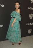 Camilla Bell Photo - 06 January 2019 - Beverly Hills California - Camilla Belle 2019 InStyle and Warner Bros 76th Annual Golden Globe Awards After Party held at The Beverly Hilton Hotel Photo Credit AdMedia