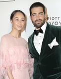 Cara Santana Photo - 24 February 2019 - West Hollywood California - Jesse Metcalfe Cara Santana 27th Annual Elton John Academy Awards Viewing Party held at West Hollywood Park Photo Credit PMAAdMedia